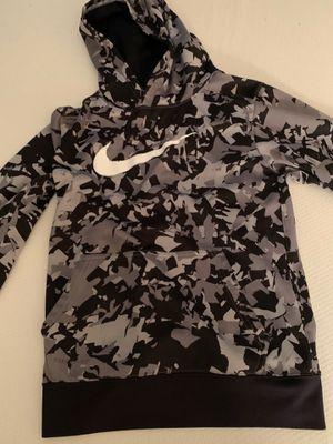 Boys Nike Camo Hoodie - XL for Sale in Shoreline, WA