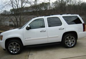 Urgent!'07 Chevrolet Tahoe 4x4Wheels for Sale in Jackson, MS