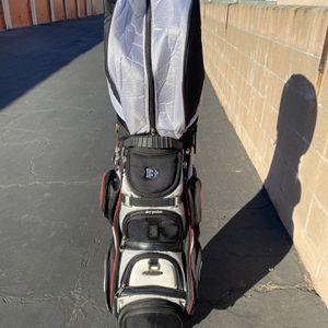 Golf Club Bag for Sale in Oxnard, CA