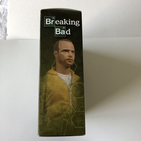 Breaking Bad Jesse Pinkman Exclusive Action Figure