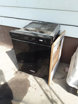 NEW dishwasher for Sale in Davenport, IA