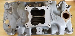Marine big block chevy high rise intake manifold for Sale in Scottsdale, AZ