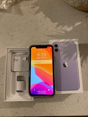 iPhone 11 T-Mobile 64 gig for Sale in Nashville, TN