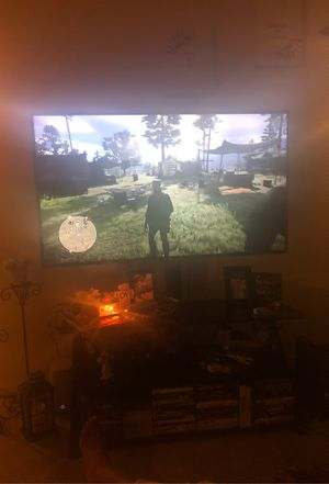 LG 55' inch TV (great price) lowballs will be ignored for Sale in Glen Burnie, MD