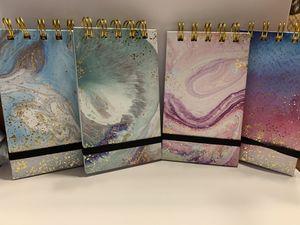 4 notebook bundle. for Sale in El Dorado, AR