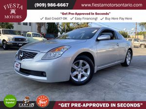 2008 Nissan Altima for Sale in Ontario, CA
