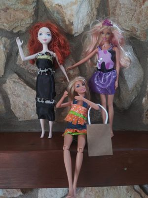 Barbie Doll Clothes for Sale in Raleigh, NC