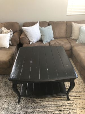 Coffee Table for Sale in Anaheim, CA