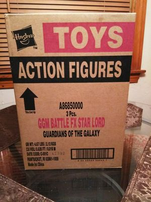 """2013...GUARDIANS of the GALAXY. ..""""STAR LORD"""" for Sale in Wolcott, CT"""