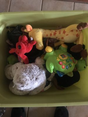 Toy box for Sale in Fresno, CA