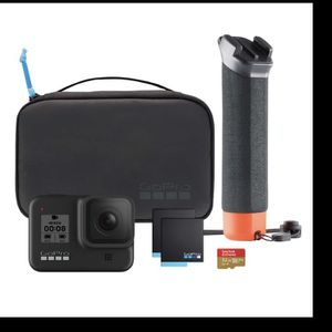 GoPro Hero 8 Bundle for Sale in New York, NY