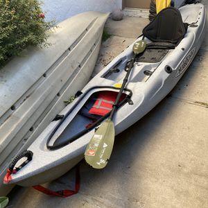 Malibu Kayak CHEAP for Sale in Huntington Beach, CA