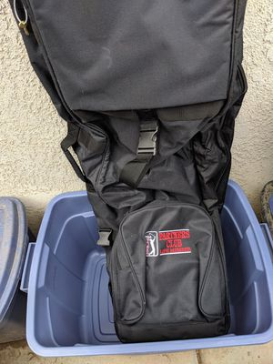 Travel golf bag - new for Sale in Fresno, CA