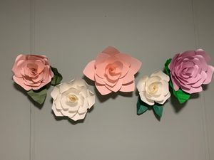 Paper flowers for Sale in Odessa, FL
