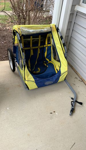 Bike trailer for Sale in Odenton, MD