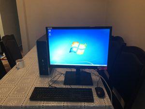 Desktop computer for Sale in Woodbridge, VA