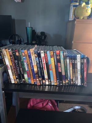 Brand new factory sealed movies and blue rays new never open for Sale in Los Angeles, CA