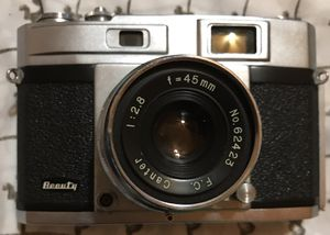 Beauty Super 2 old camera from 1958 for Sale in San Diego, CA