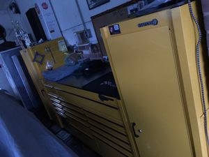 Tool box for Sale in Jefferson, MD