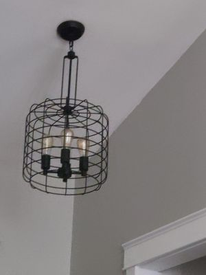 Pendant light for Sale in Gaithersburg, MD