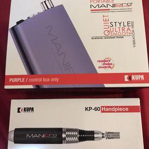 Portable MANIPRO for Sale in Covina, CA