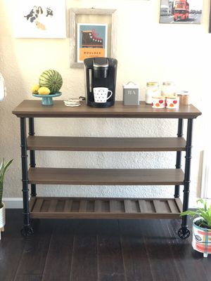 Versatile console table for Sale in Euless, TX