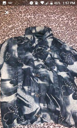 UBU women's coat size xL for Sale in Denver, CO