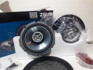 Hi fonics 6.5 New in box for Sale in Bell, CA