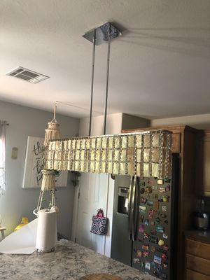 Pendant light for Sale in Houston, TX