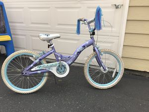 "Girls Schwann bike 20"" for Sale in Sherwood, OR"