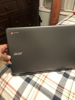 Acer Chromebook 15 CB3-532 for Sale in Lawrence, MA