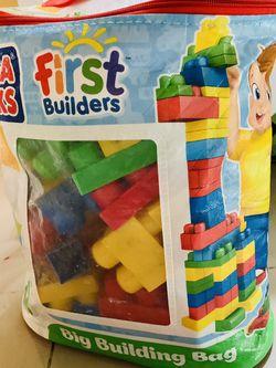 Mega Blocks for Sale in Pompano Beach,  FL