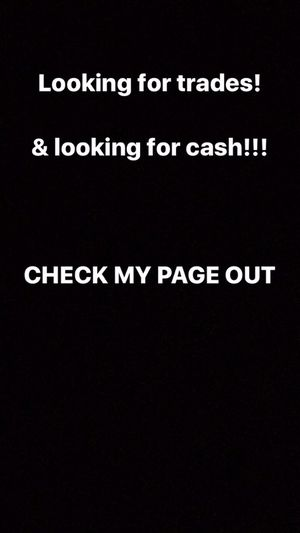 Check out my page!!!! for Sale in Rockville, MD