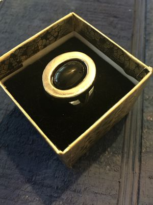 Size 7 ring for Sale in Fort Meade, FL