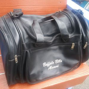 Bills Duffle Bag Rare for Sale in Sanborn, NY