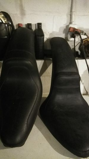 Harley Davidson seats 120 each for Sale in Cleveland, OH