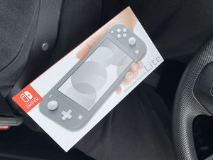 Nintendo Switch Lite Gray for Sale in Fullerton, CA