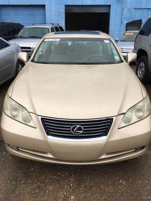 07 Lexus ES for Sale in Port Allen, LA