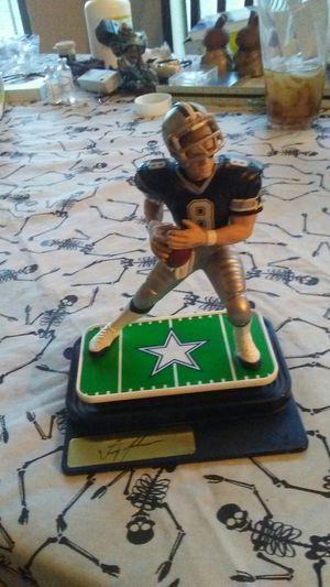 Cowboys - Troy. Aikman figure for Sale in Las Vegas, NV