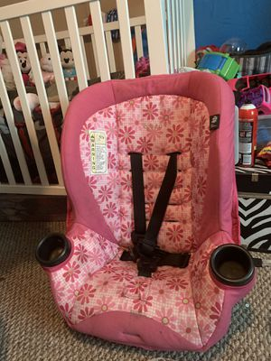 Car seat toddler for Sale in Tomball, TX