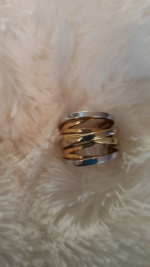 Michael Kors women ring # 6 for Sale in Los Angeles, CA