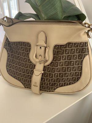 Gorgeous Fendi handbag price drop!!! for Sale in FX STATION, VA