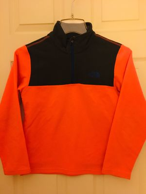 The North Face & 2 Hooded Nike Boys Medium Jackets for Sale in Reston, VA