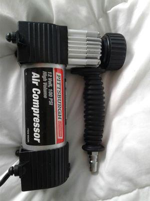 Small car air compressor for Sale in Miami, FL