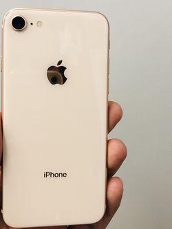IPhone 8 64gb Unlocked for Sale in Phoenix,  AZ