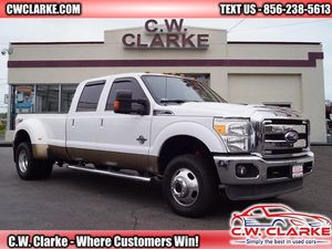 2012 Ford Super Duty F-350 DRW for Sale in Gloucester, NJ