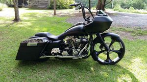 Harley Davidson Bagger Street Glide for Sale in Brentwood, NC
