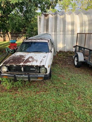 1979 Toyota Corolla wagon for Sale in Lake Worth, FL