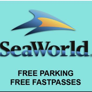 Sea World Tickets for Sale in San Diego, CA