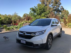 2019 Honda CRV Clean Title for Sale in Spring Valley, CA